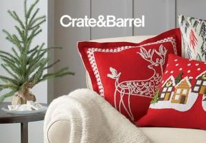 C_reindeer pillow