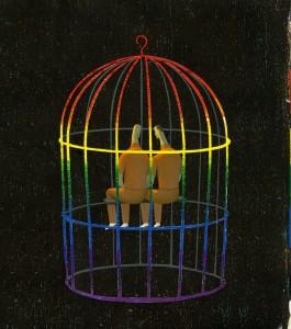 birdcage low