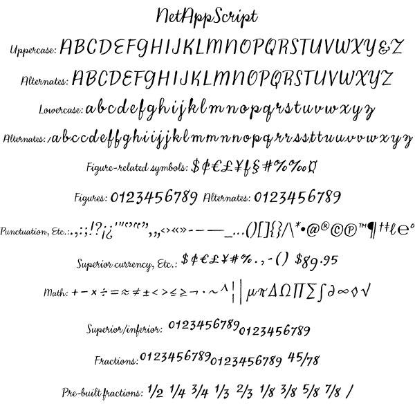 NetApp Script