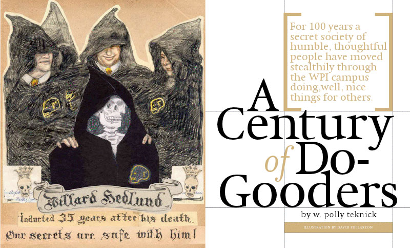 David Fullarton : A Century of Do-Gooders