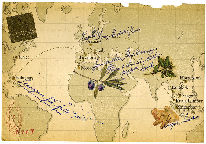 Jack molloy spice route world map joanie bernstein art no gumiabroncs Images